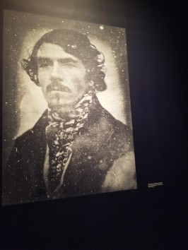 Photo of Delacroix